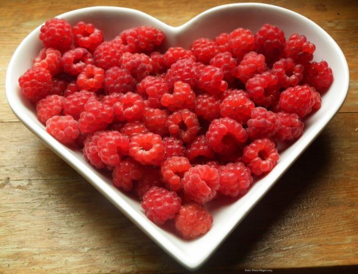 dieta cuore