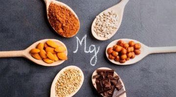 carenza di magnesio e integrazione