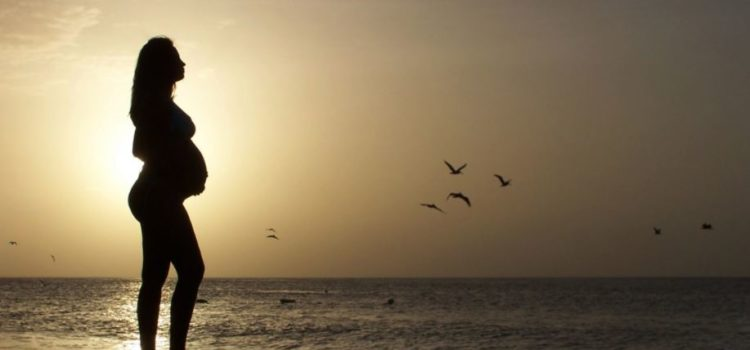 stress in gravidanza