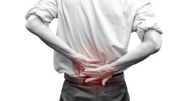 rimedi naturali dolore lombare