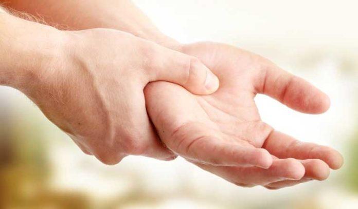 Tremori, dolori muscolari e formicolii