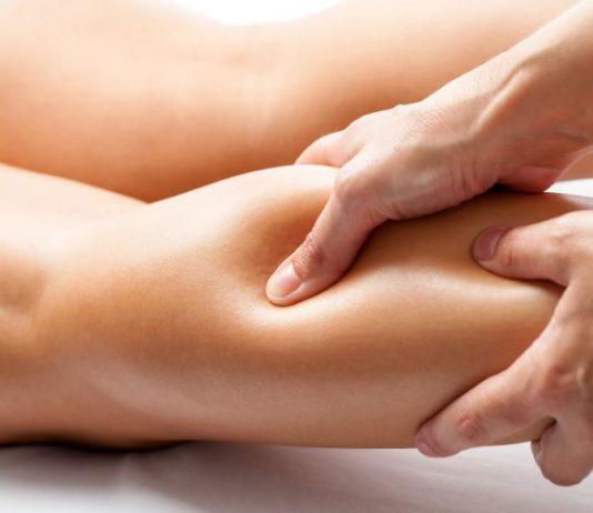 Massaggiatore linfodrenante casalingo