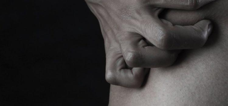 dolore sotto costola destra