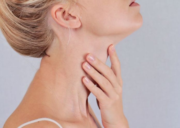esami tiroide