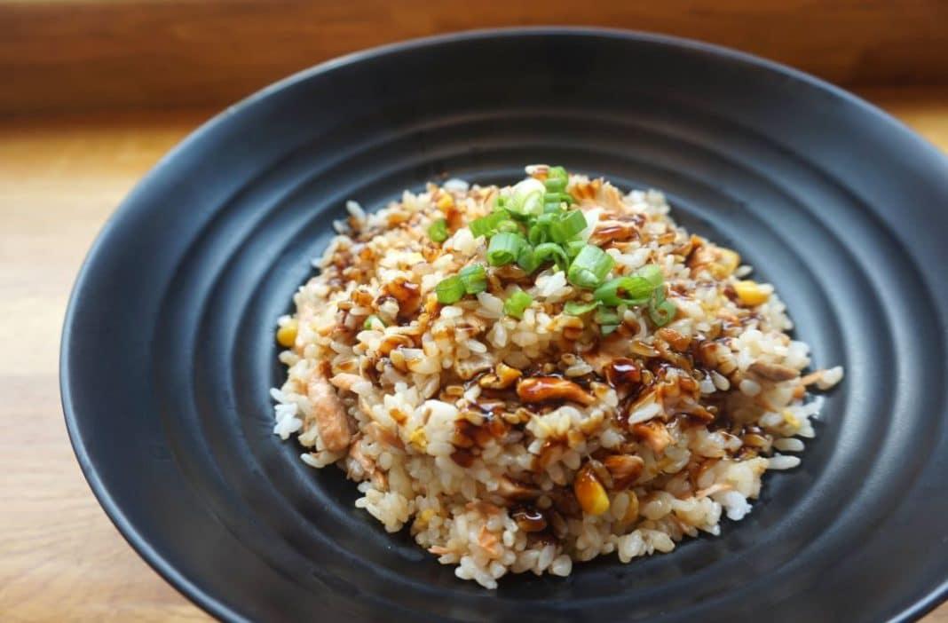 migliori insalate di riso estive