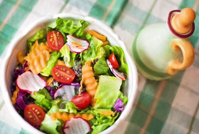 migliori ricette insalate estive