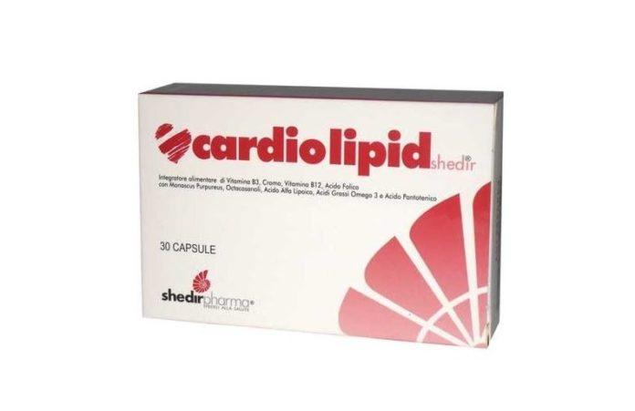 cardiolipid