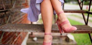 gambe gonfie ritenzione idrica