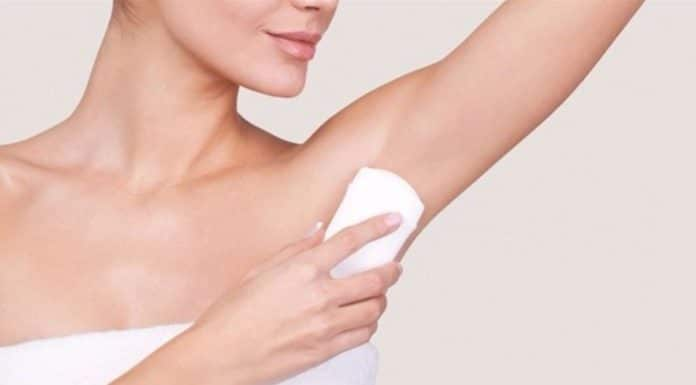 migliori deodoranti estate