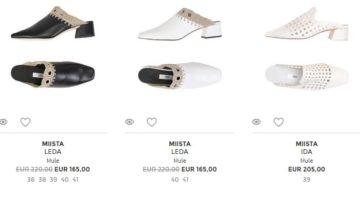 scarpe alla moda estate 2018