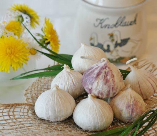aglio rimedi naturali