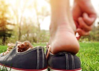 calli piedi rimedi naturali