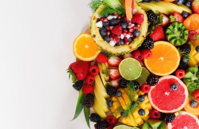 La dieta Dash, contro l'ipertensione e il colesterolo