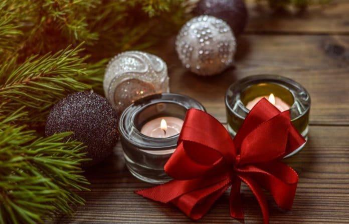 decorazioni natalizie natale 2018