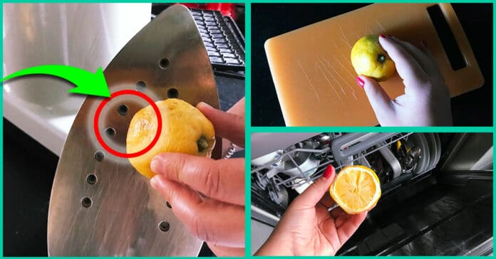 limone-pulizie-casa