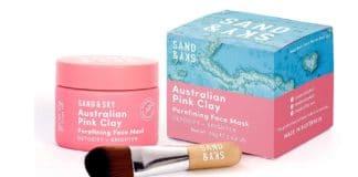 argilla rosa australiana