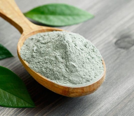 argilla verde