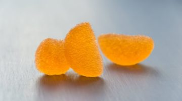 caramelle mal di gola ricetta