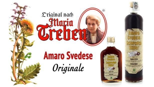 amaro svedese