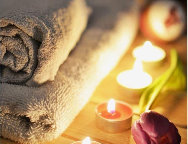 Sali Da Bagno Rilassanti : Ingredienti naturali per un buon bagno rilassante e sali da bagno
