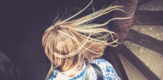 capelli elettrici