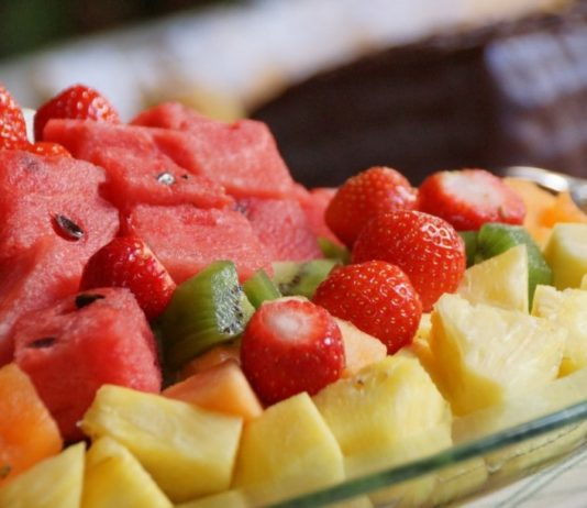 frutta stagione estate