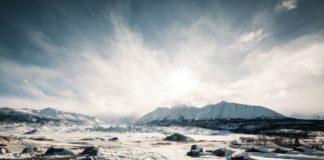 ghiacciaio islanda