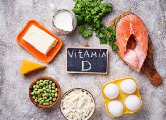 alimenti ricchi di vitamina d