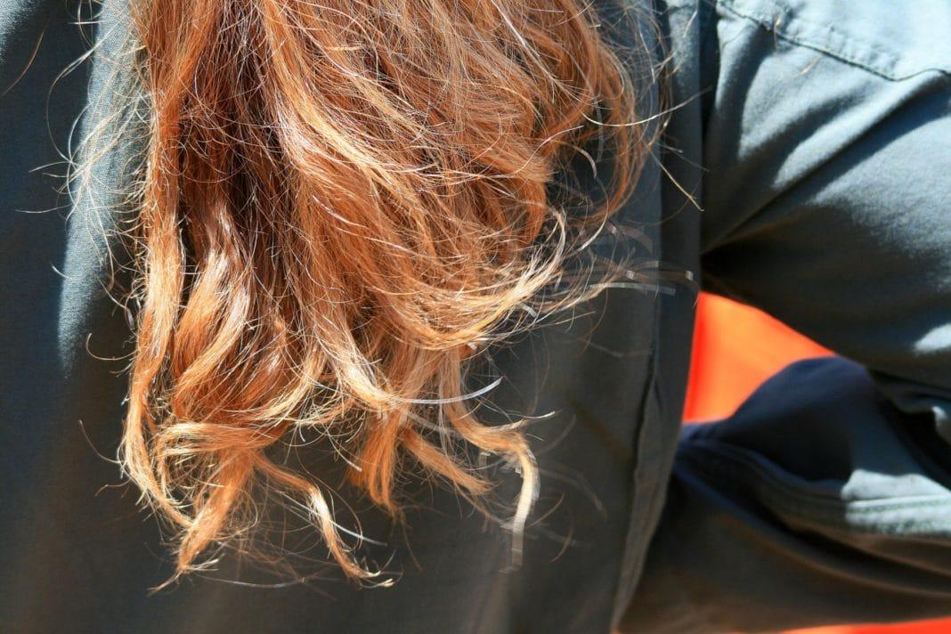 risciacquo acido capelli