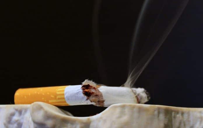 cibi smettere fumare