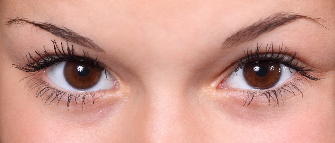 occhi secchi