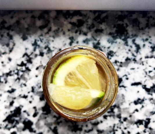 sciroppo miele limone raffreddore