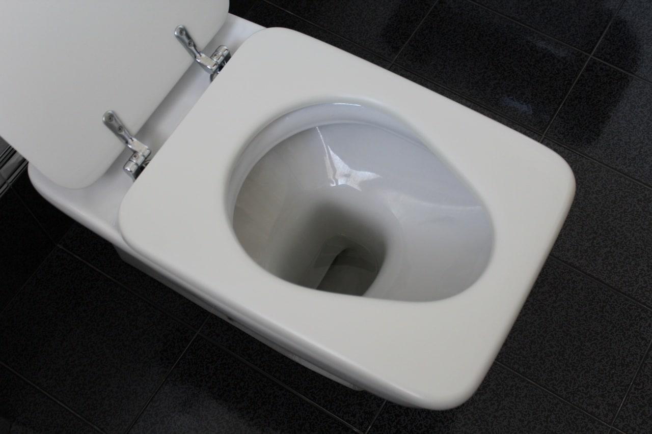 Incrostazioni Di Calcare Nel Wc come eliminare le macchie dal wc - vivo di benessere
