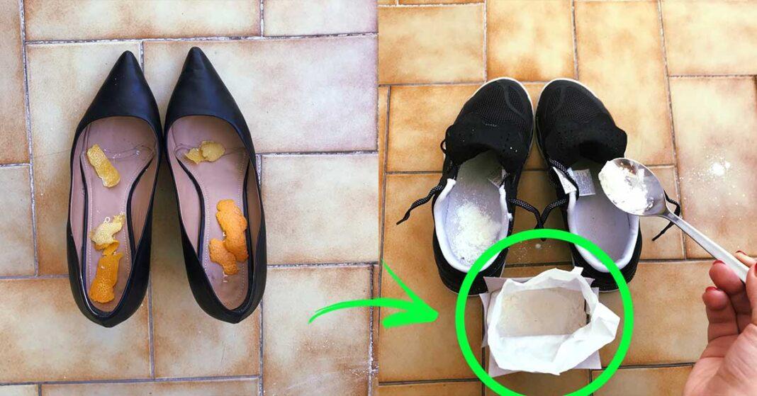 cattivi-odori-scarpe