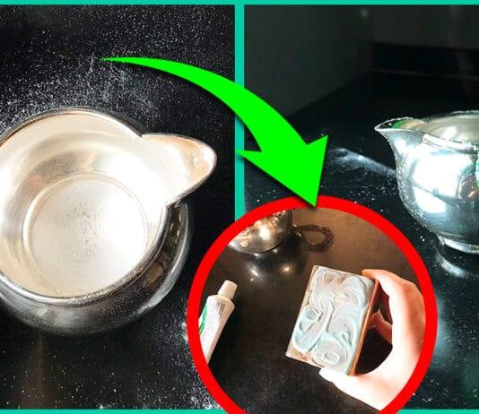 pulire-argento-rimedi-naturali