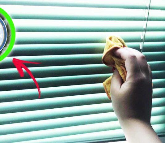 come-pulire-tapparelle-veneziane