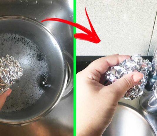 pulire-casa-alluminio