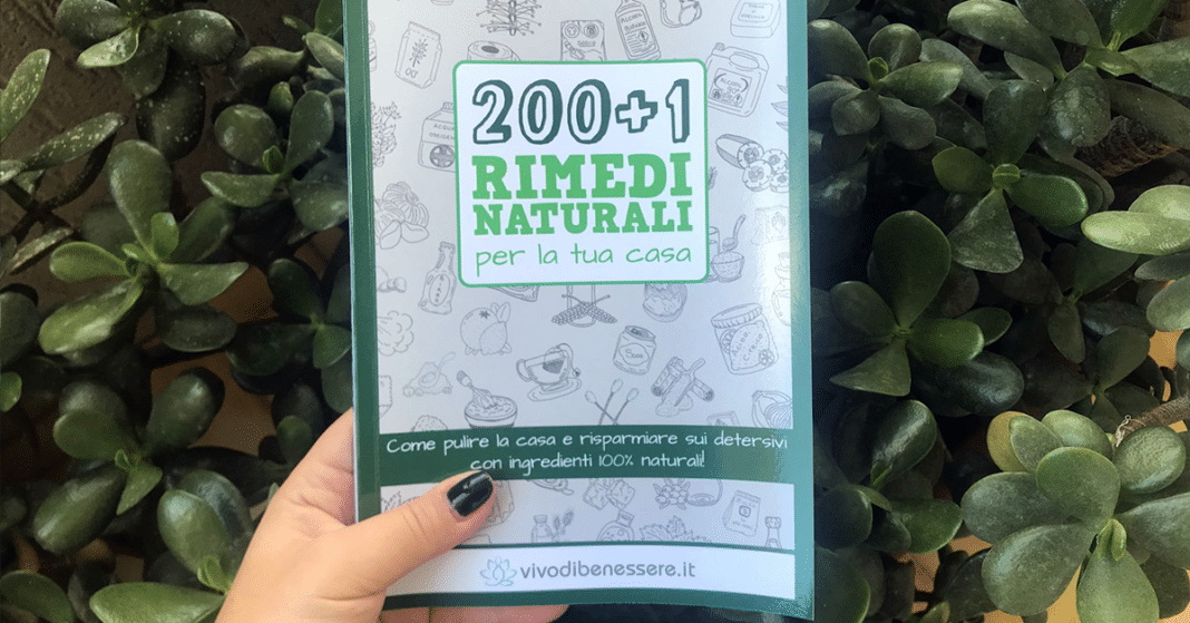 libro rimedi naturali