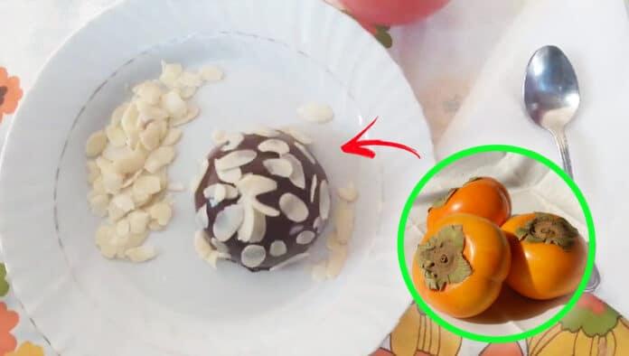 budino-cachi-cacao