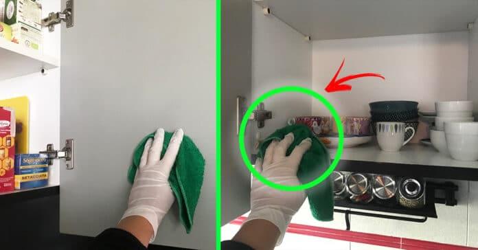 pulire-pensili-cucina