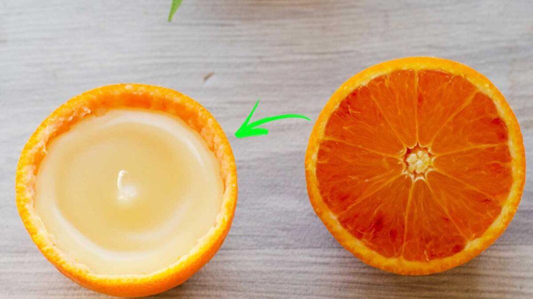 candela-con-mezza-arancia