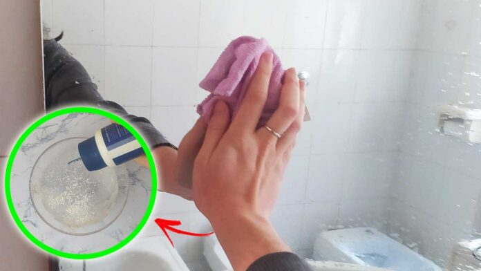pulire-specchi-borotalco