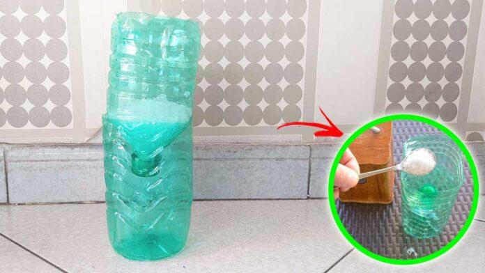 ridurre-umidita-bottiglia