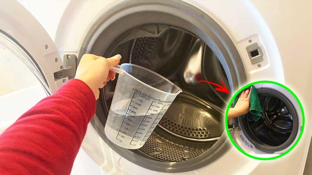come-lavare-lavatrice
