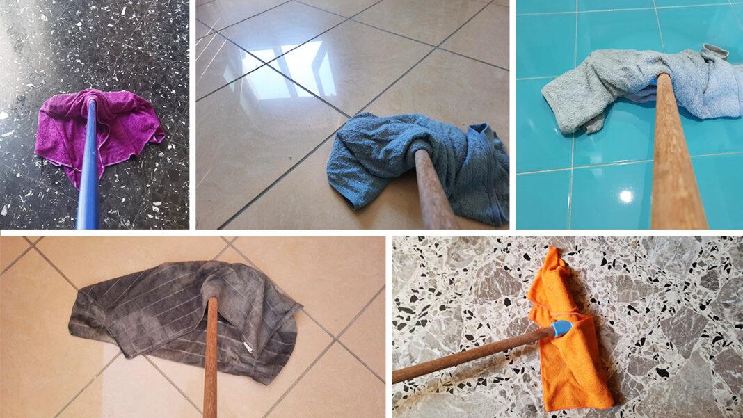 come-pulire-pavimenti
