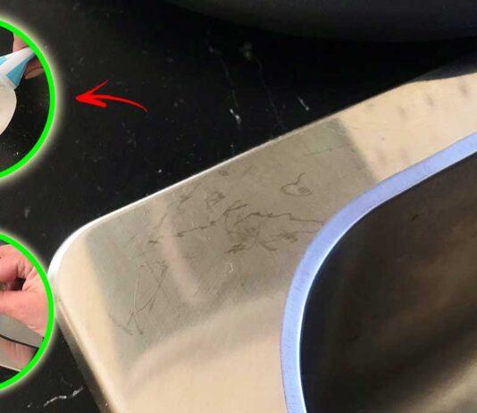 come-togliere-graffi-acciaio