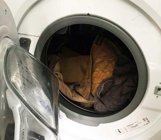 odore-sudore-lavatrice