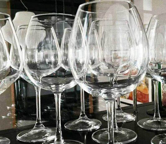 come-fare-lucida-bicchieri