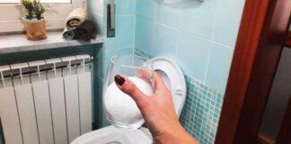 come-usare-sale-in-bagno